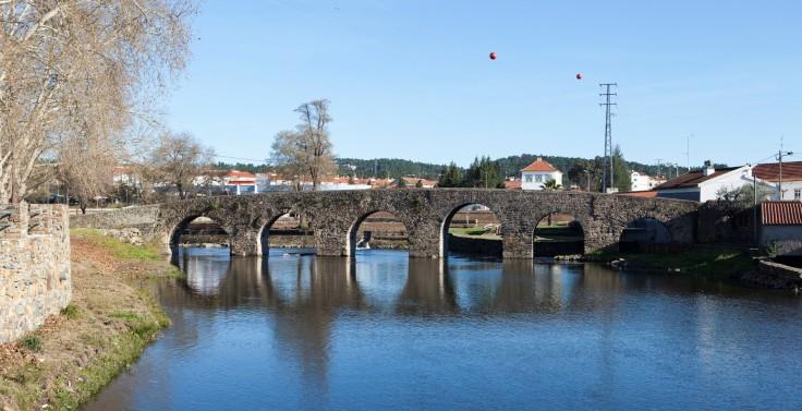 Ponte Velho de Sertã-2 (p)