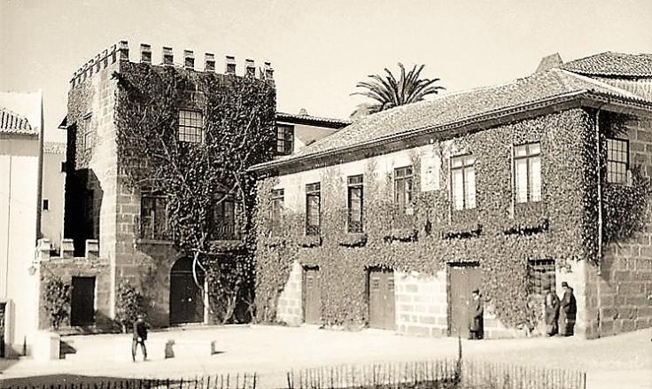 Casa Laranjais