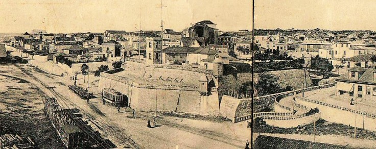 CASRELO DE LEÇA DA PALMEIRA - - 1900