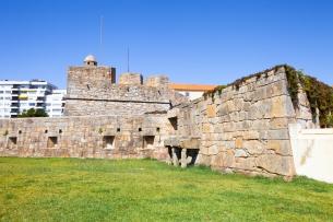 Forte São João Baptista-2