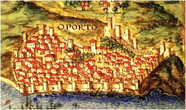 Pedro Teixeira 1634