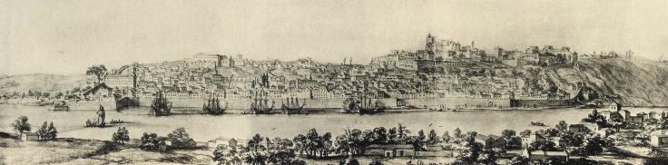 Pier Maria Baldi 1668-1669