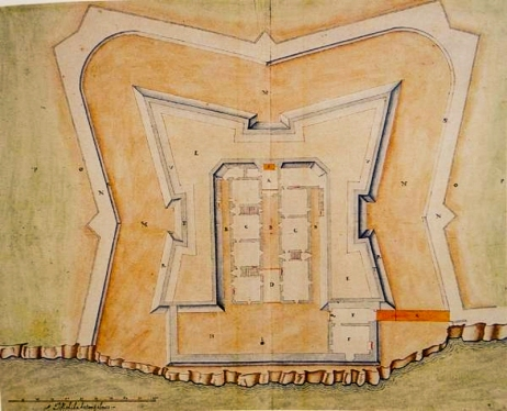 aelxandre massai 1621