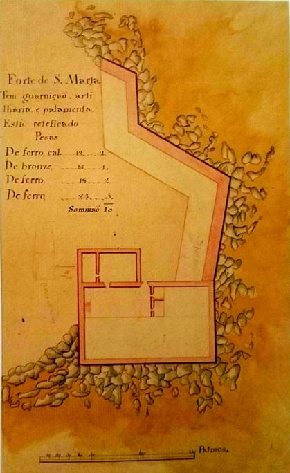 forte de s. marta [final siglo xviii]-2