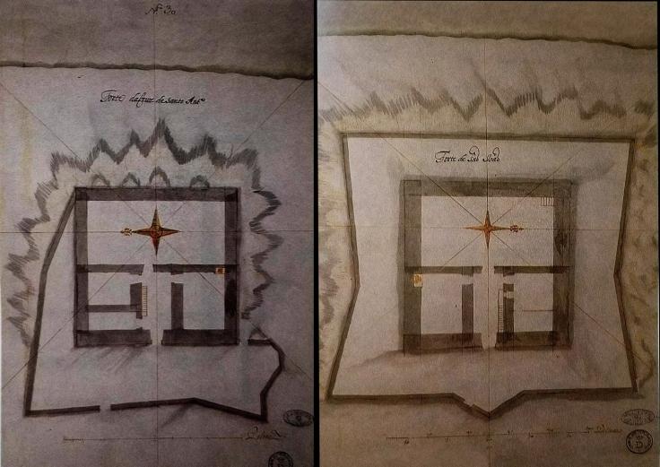 mateus de couto. 1693