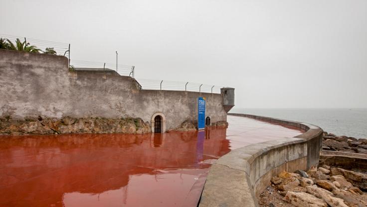 Forte Santo Amaro de Areeiro-1