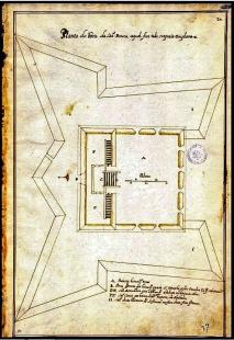 Joa Thomas Correia 1743