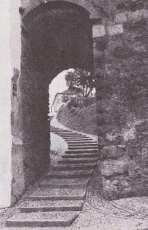 Arco da Conceição1940