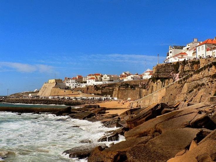 Forte Natividades Marinha Portuguesa