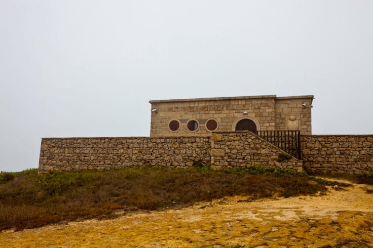 Forte Santa Susana-1