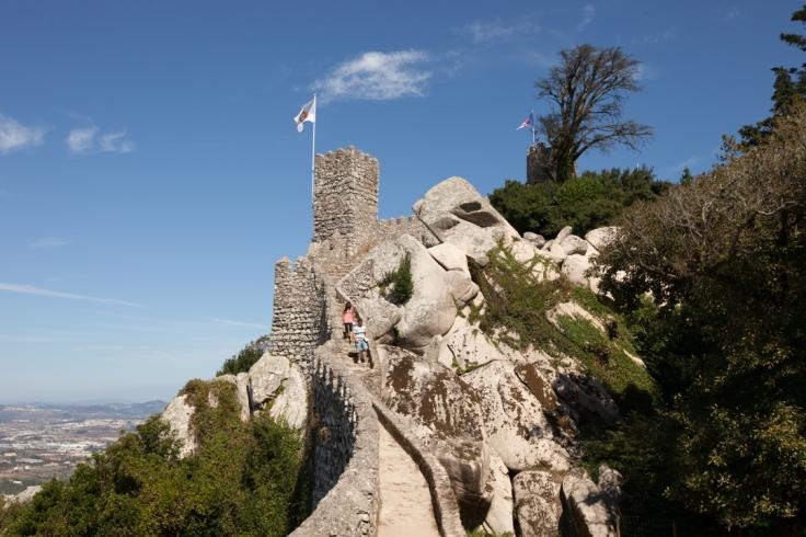 Castelo Mouros-20