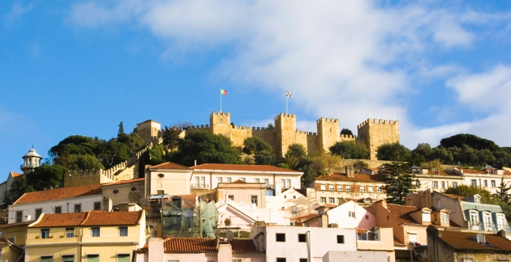 Castelo Sao Jorge-10