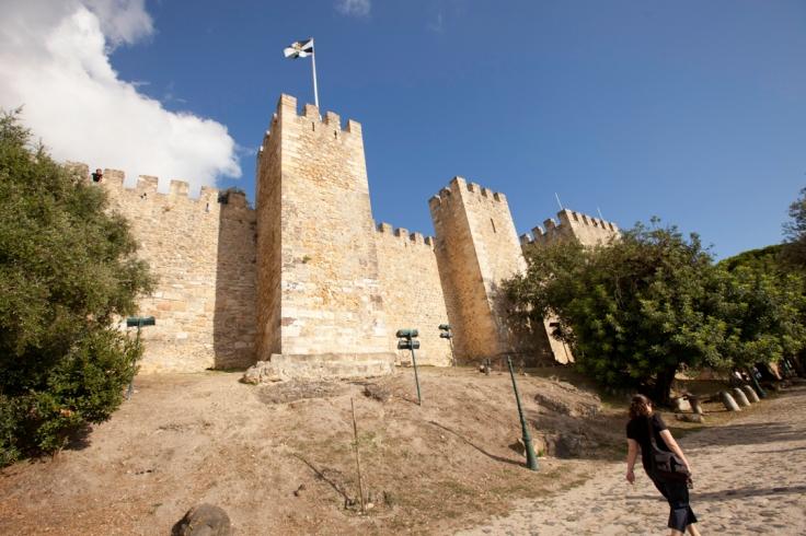 Castelo Sao Jorge-43