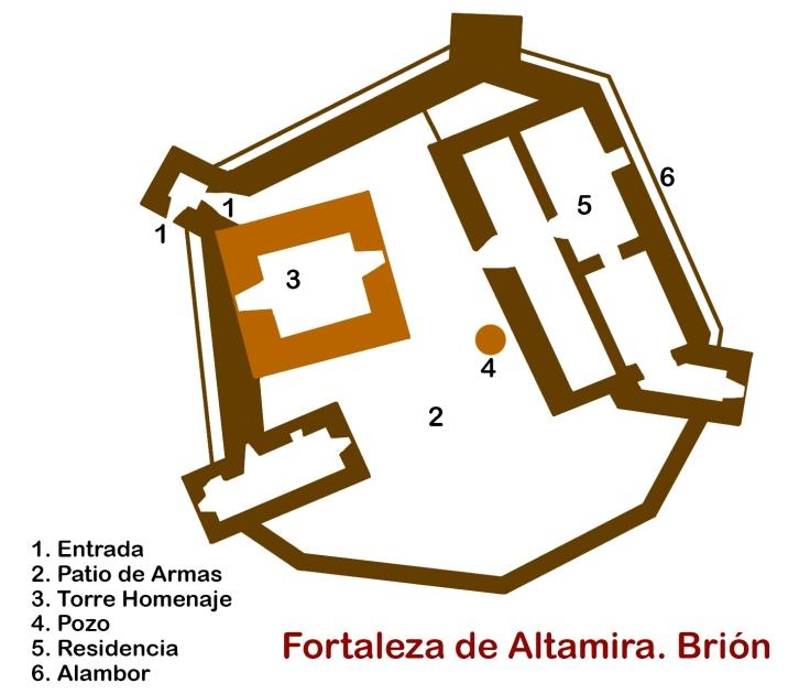 Torres Altamira planta1