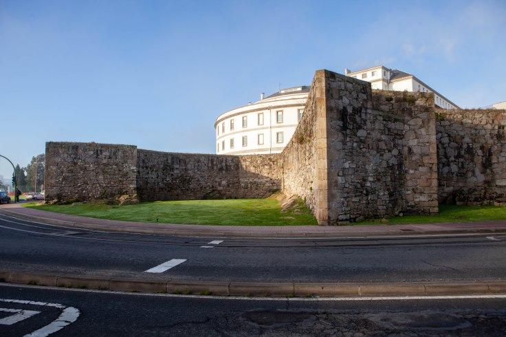Murallas Coruña-6
