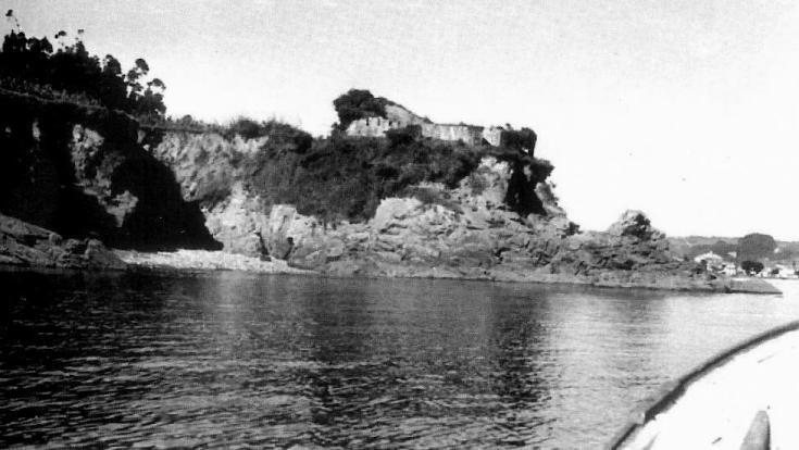 Castillo_de_Corbeiroa-1942