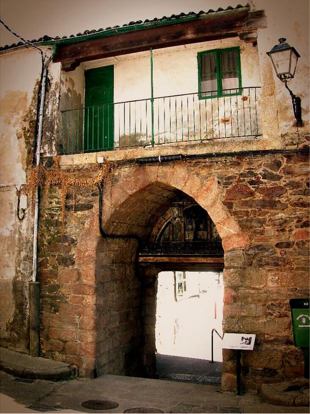Puerta del Cristo Marisa Gabin