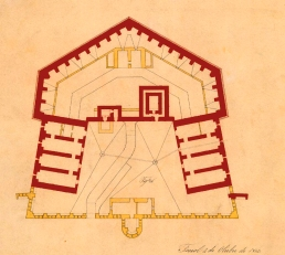 Baluarte 1802